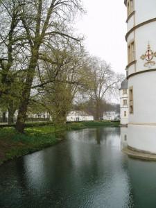 Schloss in Schloß Neuhaus