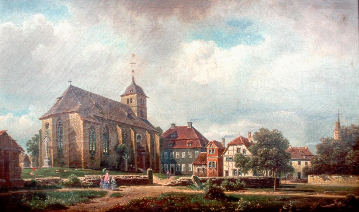 St.HeinrichundKunigunde