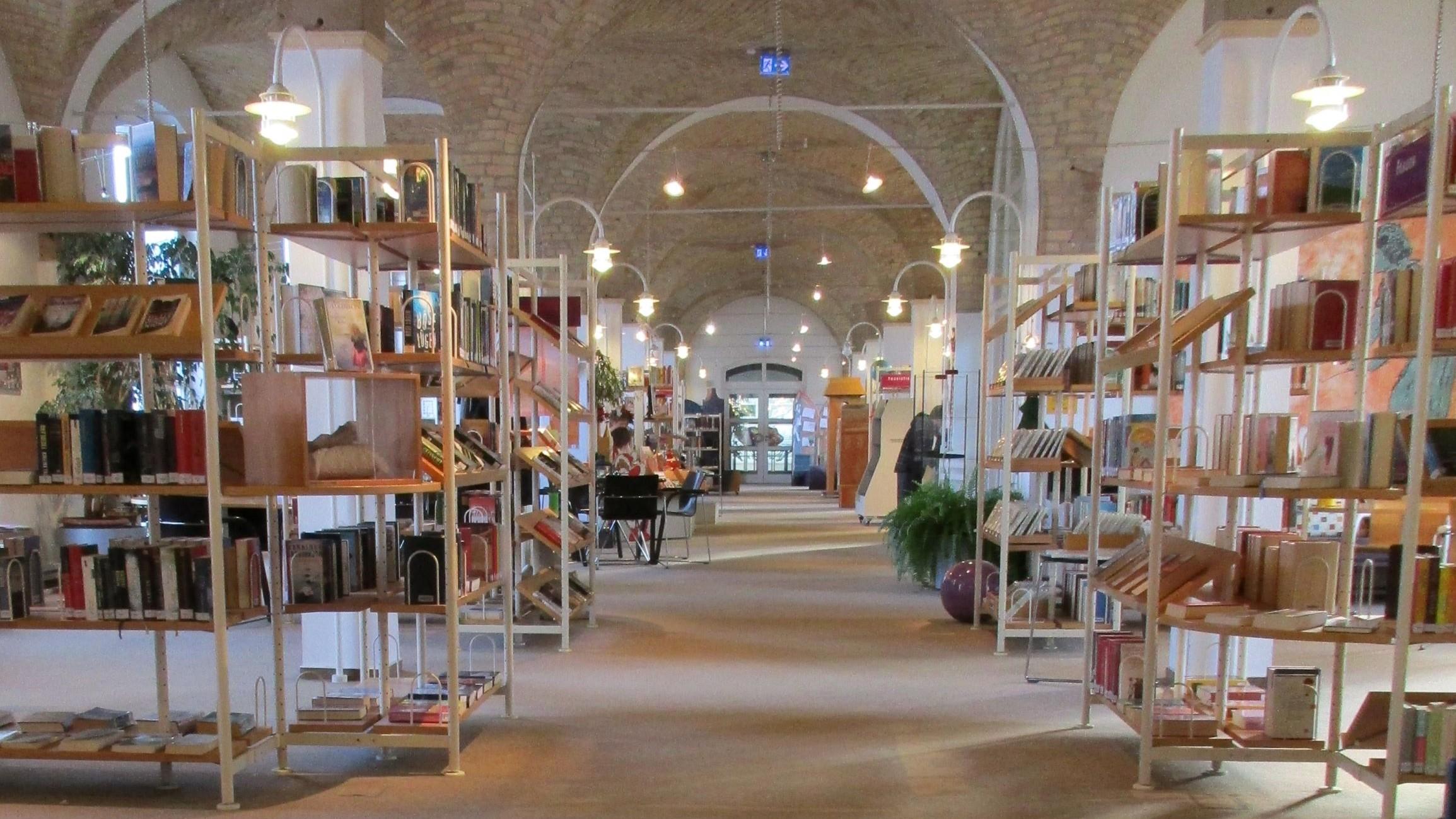 Schloßbibliothek